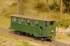 Crochat Railcar